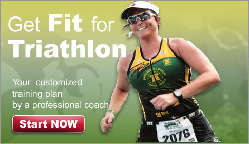 Fit4Triathlon